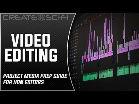 How To Prepare Content For Video Editing: ORGANIZE MEDIA IN PREMIERE PRO OR MAKE A PAPER EDIT