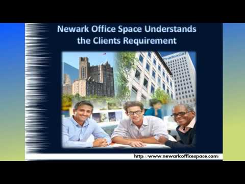 Coworking Space for Lease in Newark, NJ