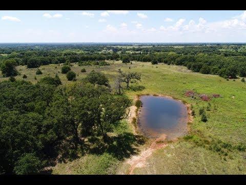 FORESTBURG RANCH   37.58 acres, Montague County, TX