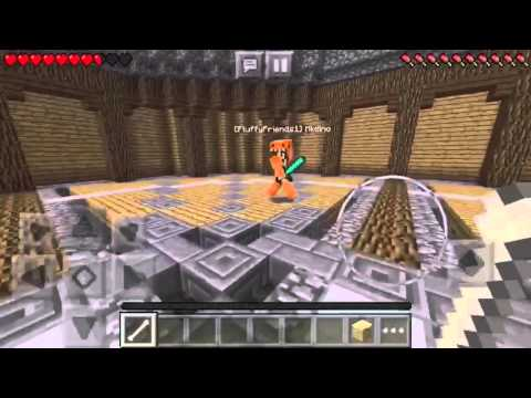 MCPE v13 Server | Landria