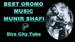 YAA JAALALE TIYA)--MUNIR KHALIF BEST LOVE OROMO MUSIC