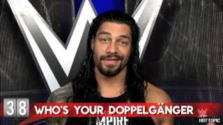 Hot Minute: WWE