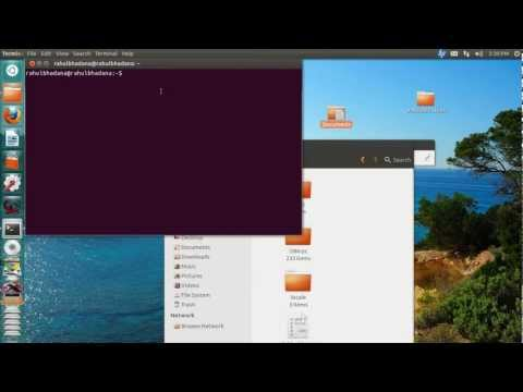 Change the GRUB Menu Timeout on Ubuntu 12.10