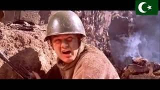 Pak Army SSG Commandos VS Soviet Un habib yehya bugti baloch