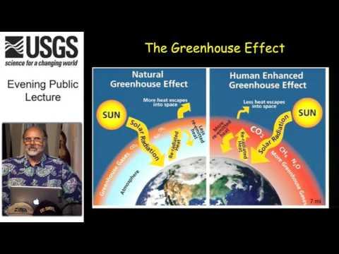 USGS 2017 June Evening Public Lecture