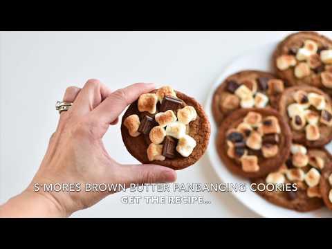 How to Make Panbanging Cookies