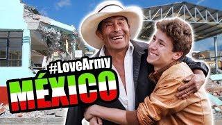 ¿Qué haremos con 1.4 MILLONES DE DÓLARES? #LoveArmyMéxico