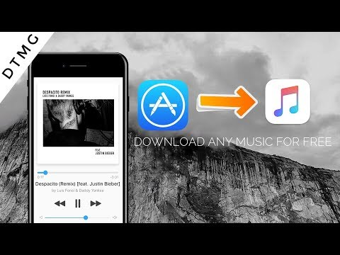 3 Easy Ways To Download Free Music On iPhone/iPad/iPod |2017|
