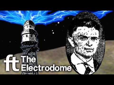 The Electrodome - A Forgotten Tale of Turnbull Canyon