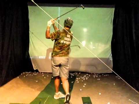 Wes Short Jr PGA Tour Winner Preparing for Champions Tour Q School with Matt Christian