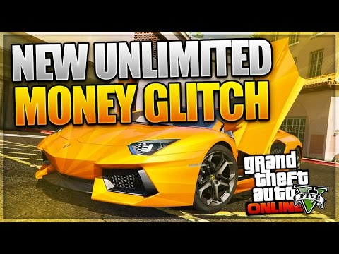 GTA 5 Online: * SOLO* ''UNLIMITED MONEY WAY'' 1.33/1.27 (PS3, Xbox 360, PS4, Xbox One, PC)