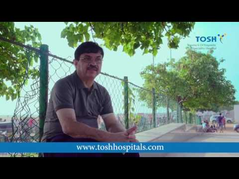 Knee Replacement Surgery Patient Experience | Stemcell Knee Arthritis Treatment in Tamil Nadu, India