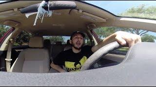 Hi-Rez Shows Off His Lyrical Skills!