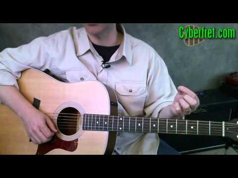 Building Guitar Calluses