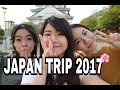 Download JAPAN TRIP 2017 MP3,3GP,MP4