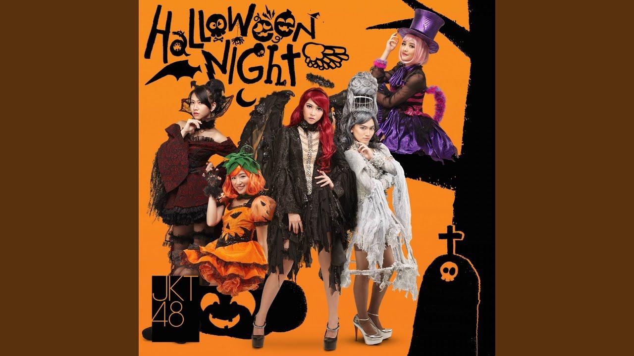 JKT48 - Halloween Night (Dangdut Version)
