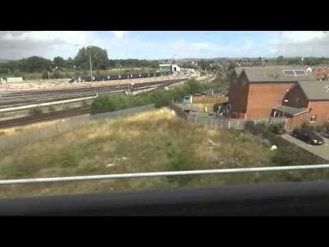 London - Brussels Eurostar
