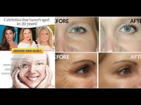 Best Anti Aging Products - The Anti aging Secrets - Natural Retinol Pura Bella Skincare Cream