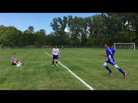 Faith Christian Soccer Team Coleman, WI Sample video made with iMovie