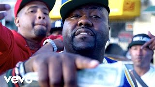 Mistah F.A.B. - Bet That (Official Video) ft. Philthy Rich
