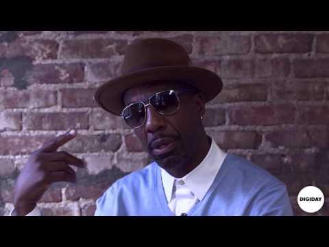 J.B. Smoove on Periscope & Shazam | Digiday