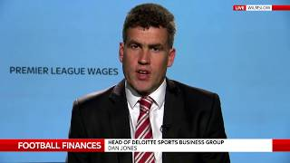 Leceister success shows football clubs