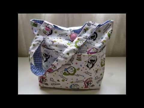 Handmade Bags by Ardisia Creative