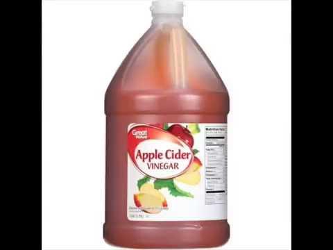 Distilled Vinegar vs Apple Cider Vinegar