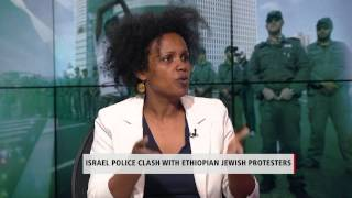Arise America- Ethiopian Jews