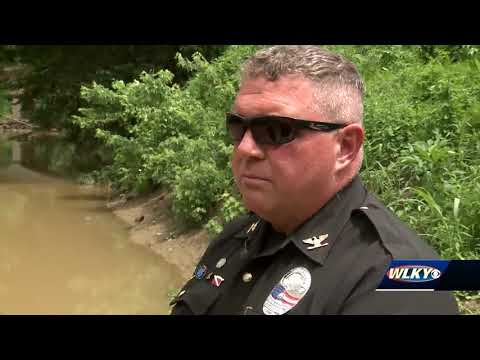 New Haven boy drowns in Rolling Fork River