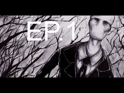 SLENDER - WITH SOME OF THE FUNCH BUNCH - Ep.1 COOKIES!