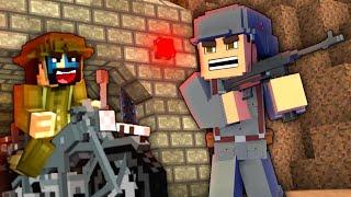 Minecraft WW2 - CONCERNING COMRADES - S4 Finale - (Heroes