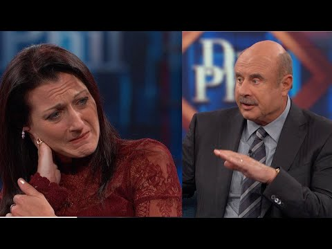 Dr. Phil To Guest: 'You Don't Seem To Understand That I Don't Take Deflection'