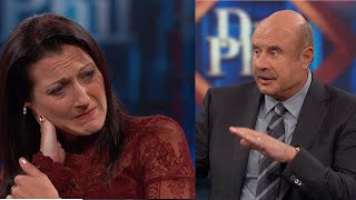 Dr. Phil To Guest: