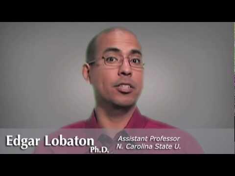 Edgar Lobaton - Virtual Mentors