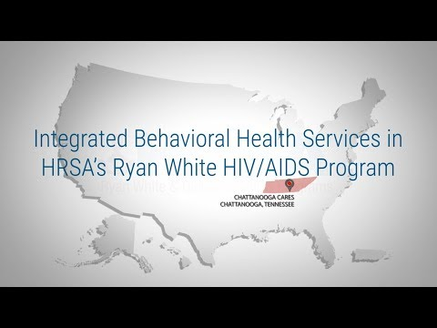 Integrating Behavioral Health Interventions to Improve HIV/AIDS Care