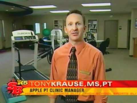 Bruised Ribs - Apple Physical Therapy Tip of the Week