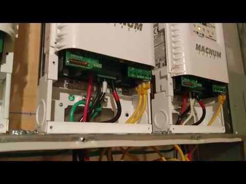 48 Volt DC Solar Air Conditioner
