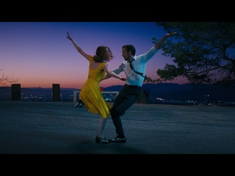 The Onion Reviews 'La La Land'