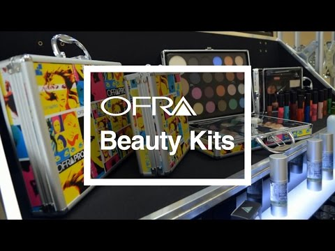 What Goes into the Best Beauty Kits? | OFRA Cosmetic Laboratories