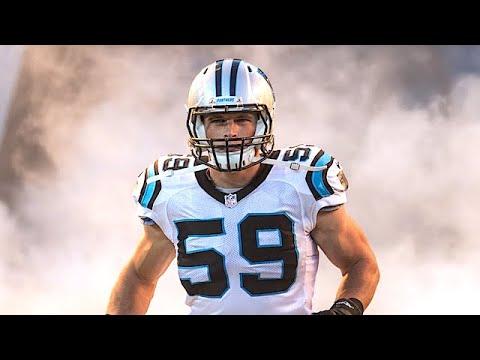 NFL Network's Daniel Jeremiah on Luke Kuechly's Surprise Retirement | The Rich Eisen Show | 1/15/20
