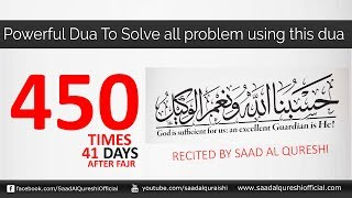 BEST WAY TO SOLVE ALL YOUR PROBLEMS !!!