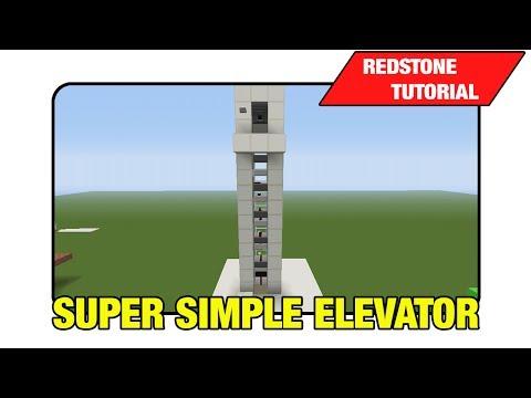 Super Simple Elevator
