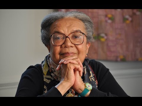 Short message from Marian Wright Edelman '63 LLB, Honorary Co-chair of the 2018 Yale Day of Service