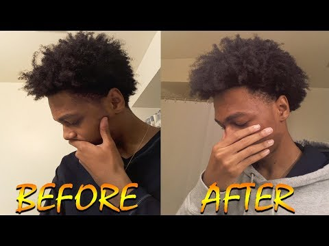 FASTEST Way To Grow Your Hair LONGER For Men & Women!