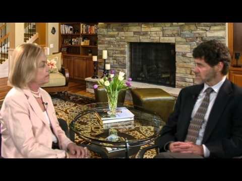 Patricia talks with Alan Pope, Real Estate Appraiser--Part 2