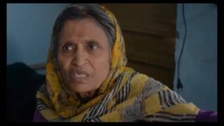 Karwah : A journey to old age homes.