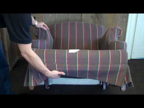 How to Inspect a Couch for Bed Bugs (BBTV #44)
