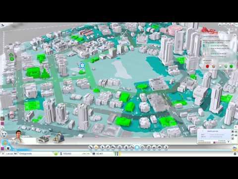SimCity 2013 #15: Money Making Machine