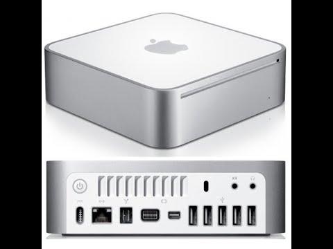 Windows 10 pro x32 on apple mac mini late 2009(without boot camp)